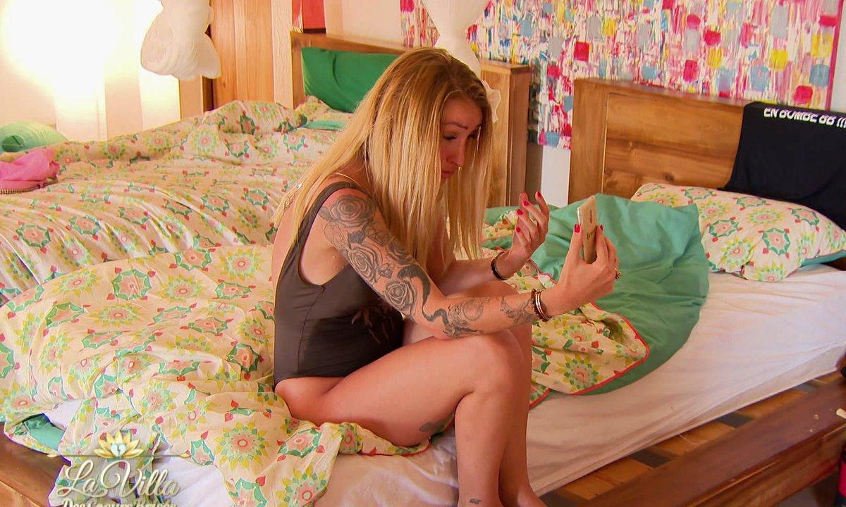 OMG : Beverly craque sans son chéri Vivian !