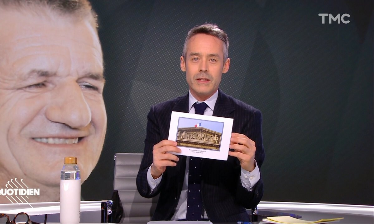 On a reçu une carte postale de Jean Lassalle
