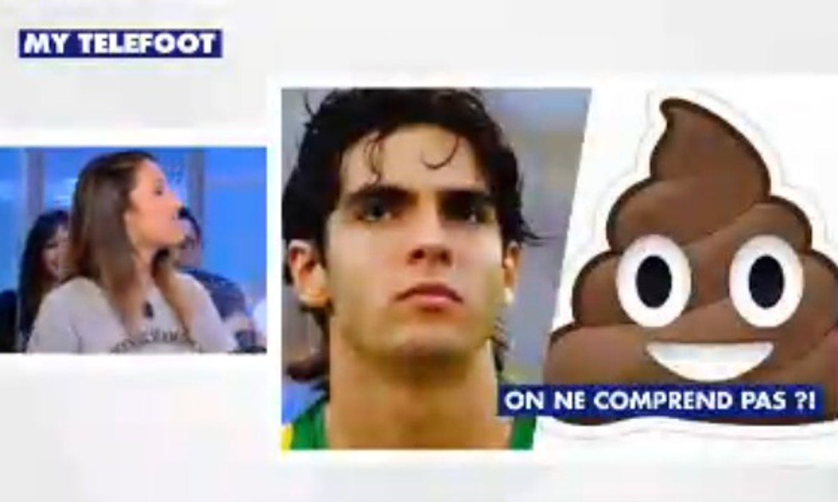 """MyTELEFOOT - """"On ne comprend pas"""" les noms des Brésiliens !"""
