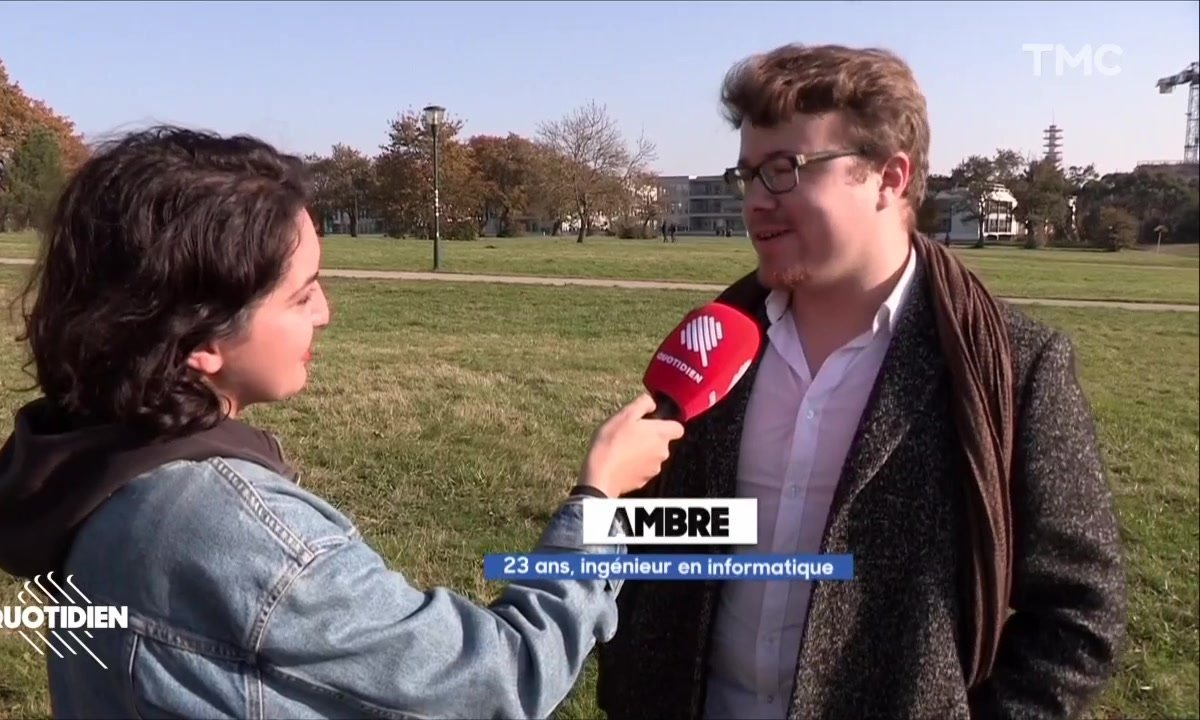 Peut-on s'appeller Ambre et être un garçon ?