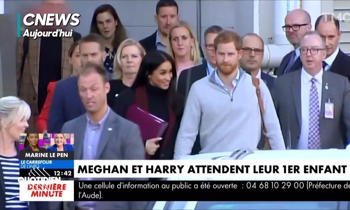 On sait enfin à quoi sert la famille royale