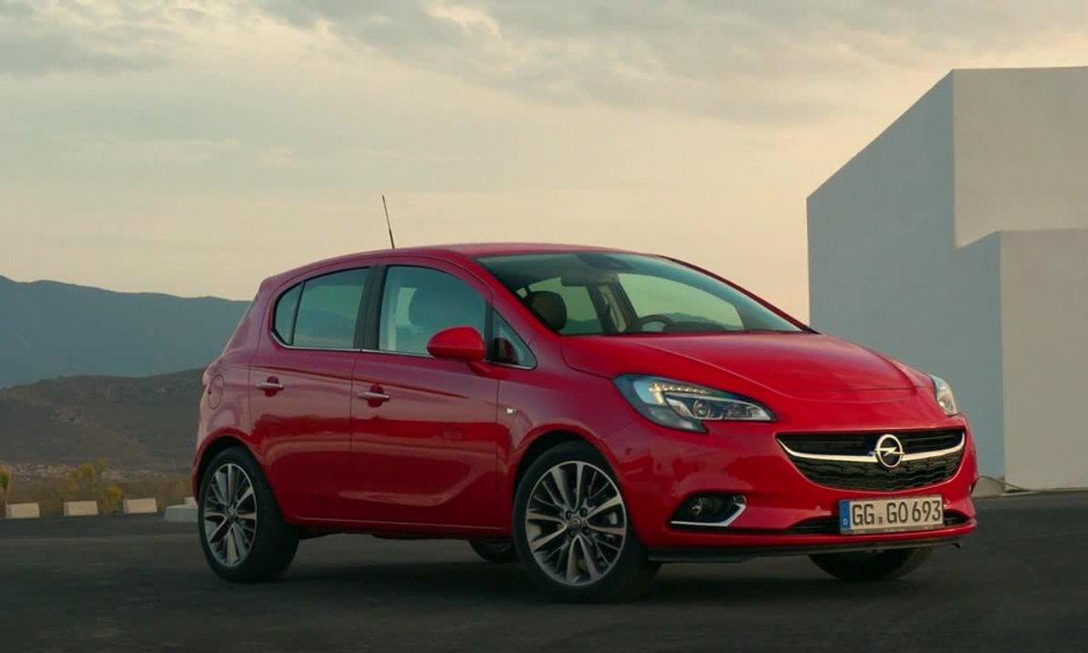 Nouvelle Opel Corsa 2014 : présentation officielle