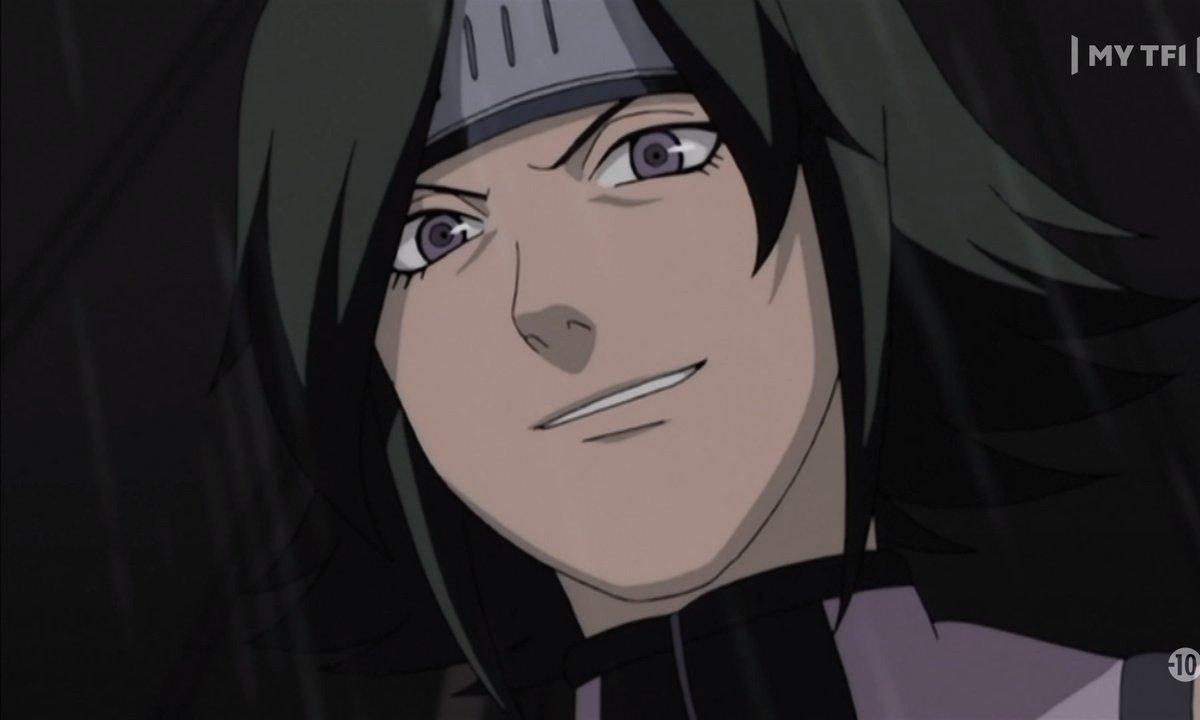 Naruto - Episode 104 - Orages sur Nagi