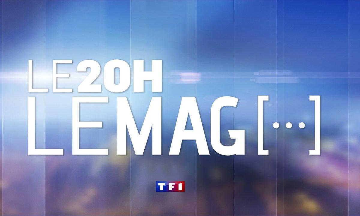 Le 20H Le Mag [...] du 25 novembre 2019