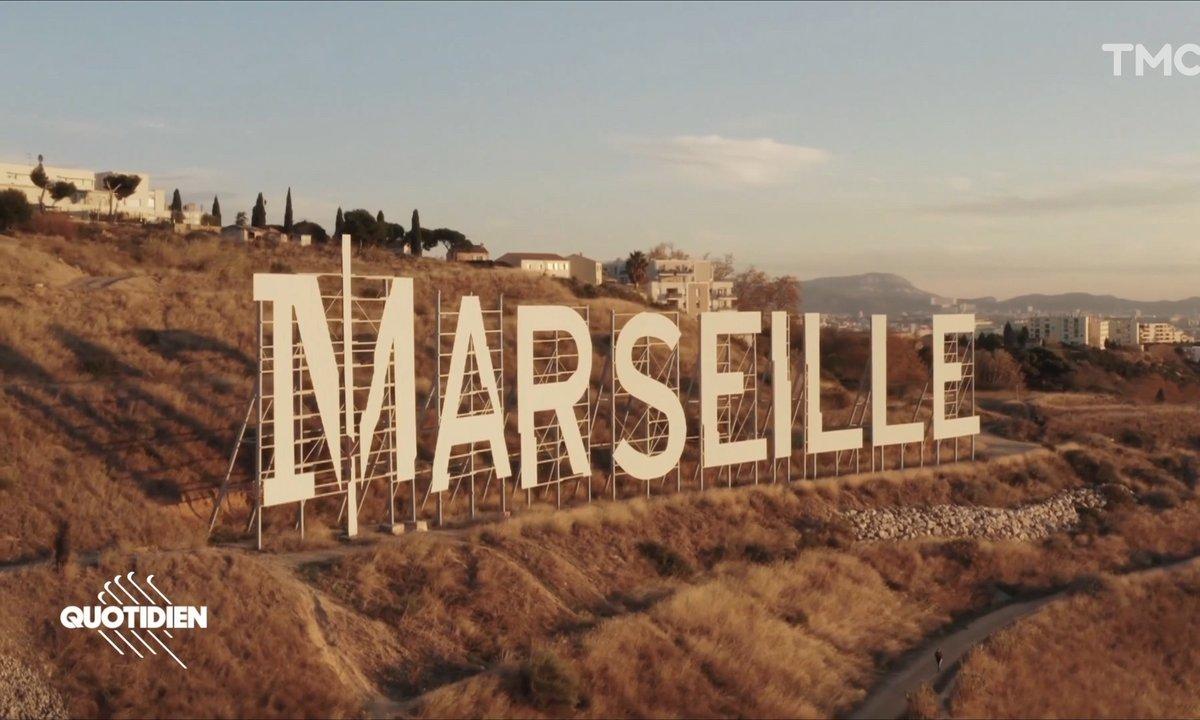 Parce que Marseille ce n'est pas que l'image négative qu'on s'en fait