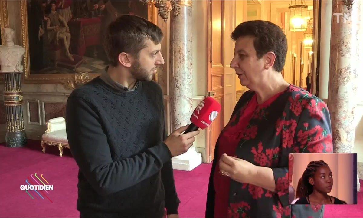 """Parcoursup : """"S'il y a besoin de places supplémentaires, on les ouvrira"""", assure Frédérique Vidal"""