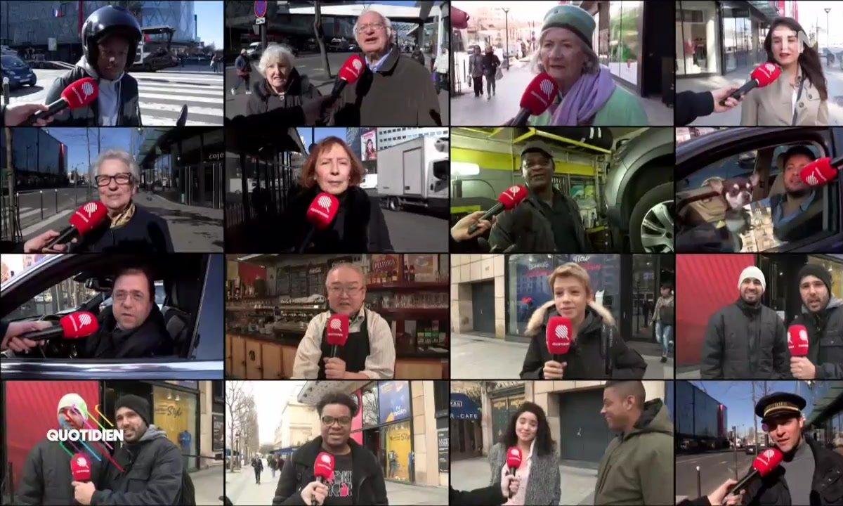 Les Parisiens se mobilisent pour garder Neymar