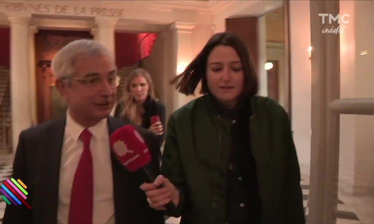 #ParlementTransparent : Claude Bartolone au rapport !