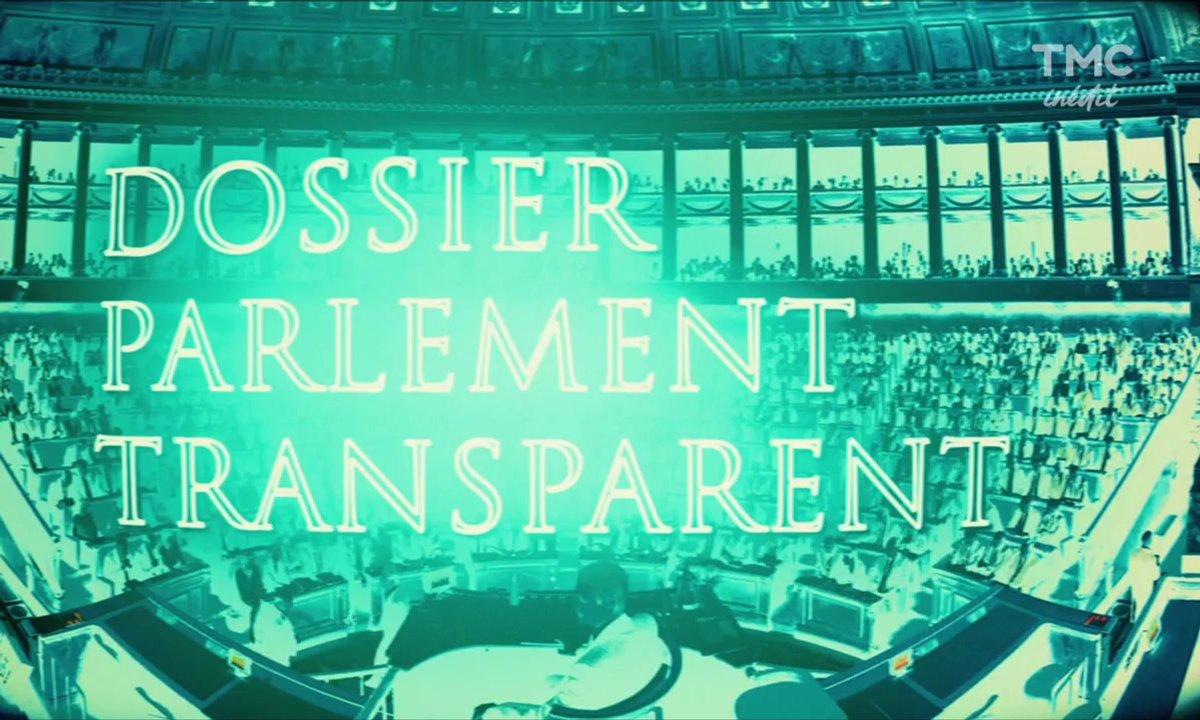 #ParlementTransparent : de la transparence, bordel ! Interpellez vos députés