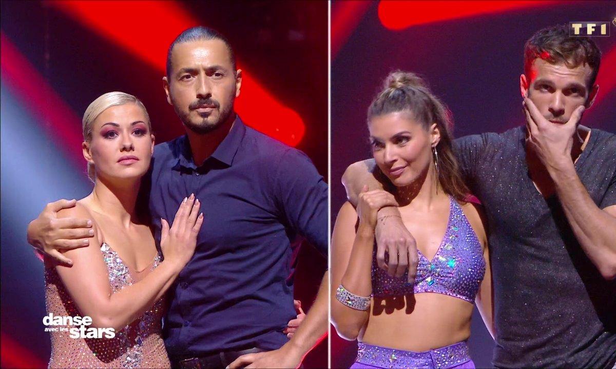 DALS - Qui est parti le 05 octobre dans « Danse avec les Stars » ?