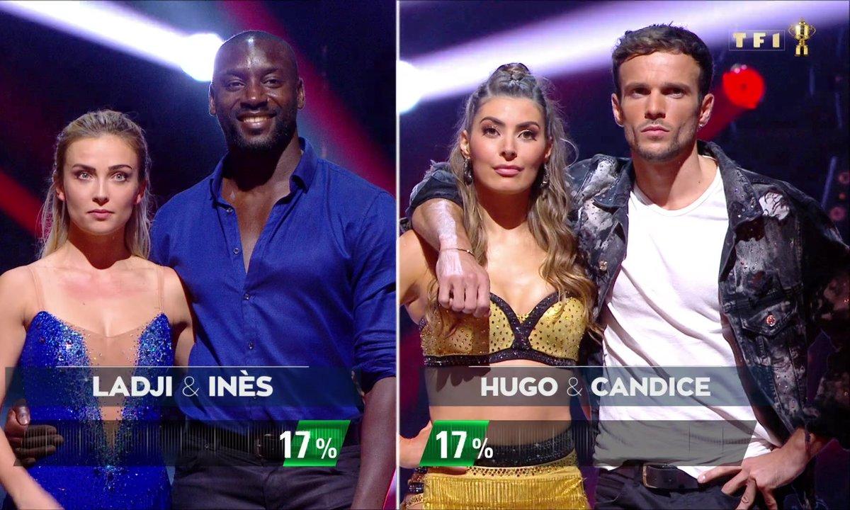 DALS - Qui est parti le 12 octobre dans « Danse avec les Stars » ?