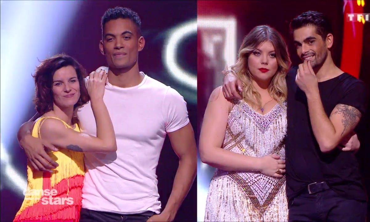 Qui est parti le 17 novembre dans « Danse avec les Stars » ?