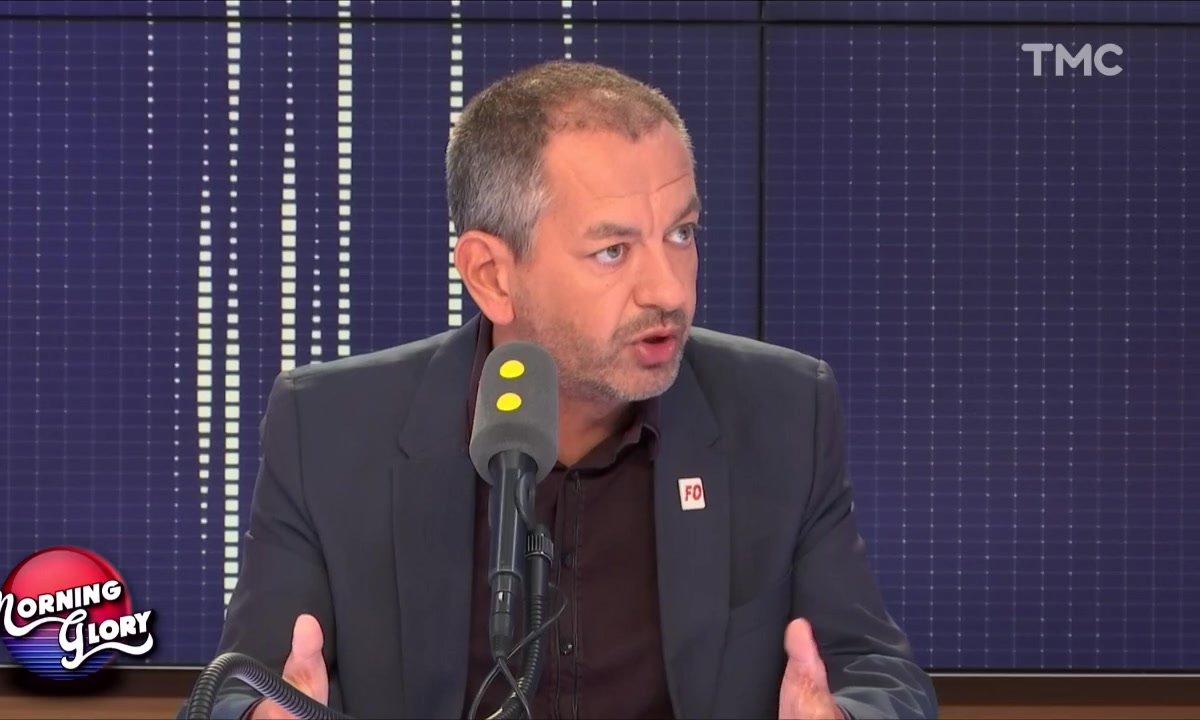 """Pascal Pavageau : après le Seigneur des Anneaux, FO cite """"La Cité de la peur"""""""