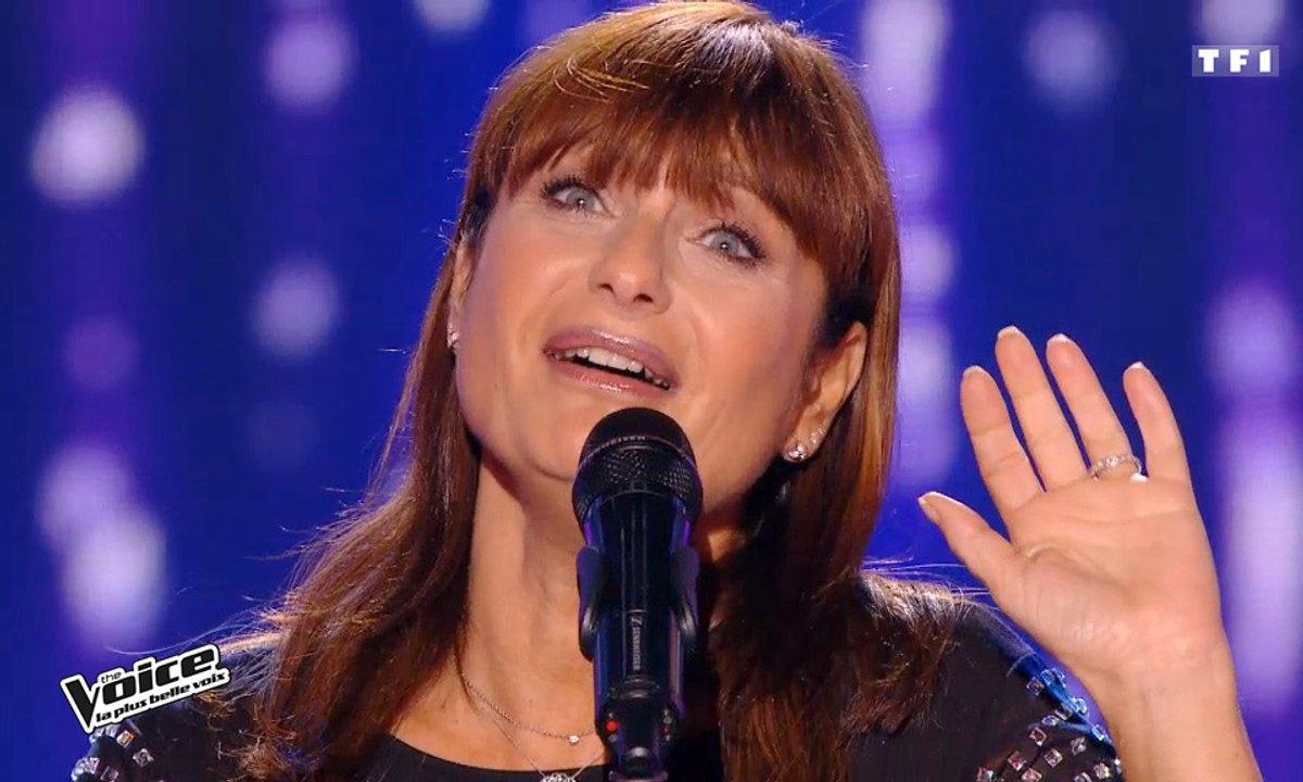 Patrizia Grillo - « Qui me dira » (Nicole Croisille)