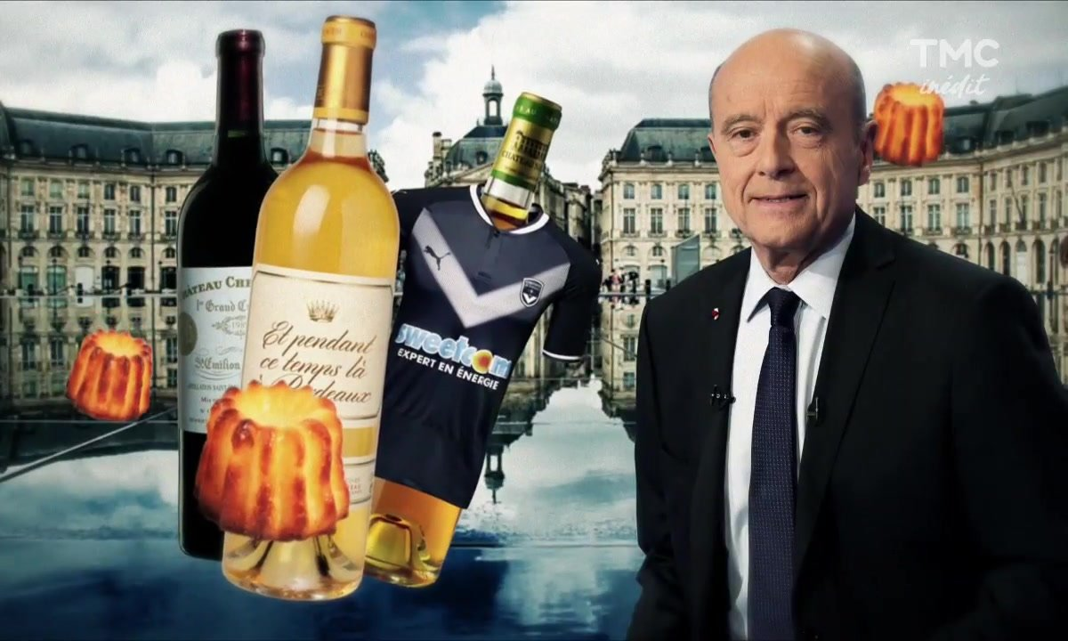 """""""Pendant ce temps-là à Bordeaux..."""" : des nouvelles d'Alain Juppé"""