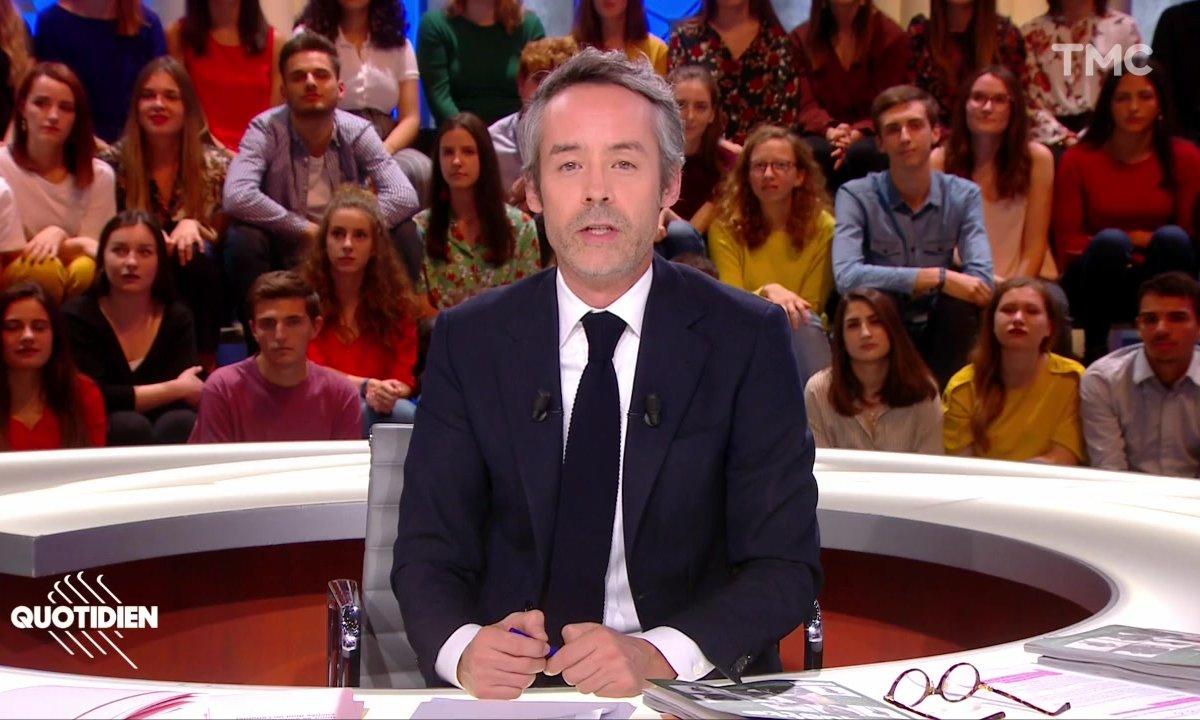 Perquisition de Mélenchon et la FI : non, Quotidien n'a pas donné ses images à la police