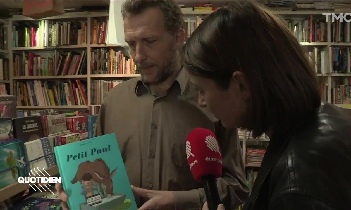 """""""Petit Paul"""", la BD polémique de Bastien Vivès : humour ou pédopornographie ?"""