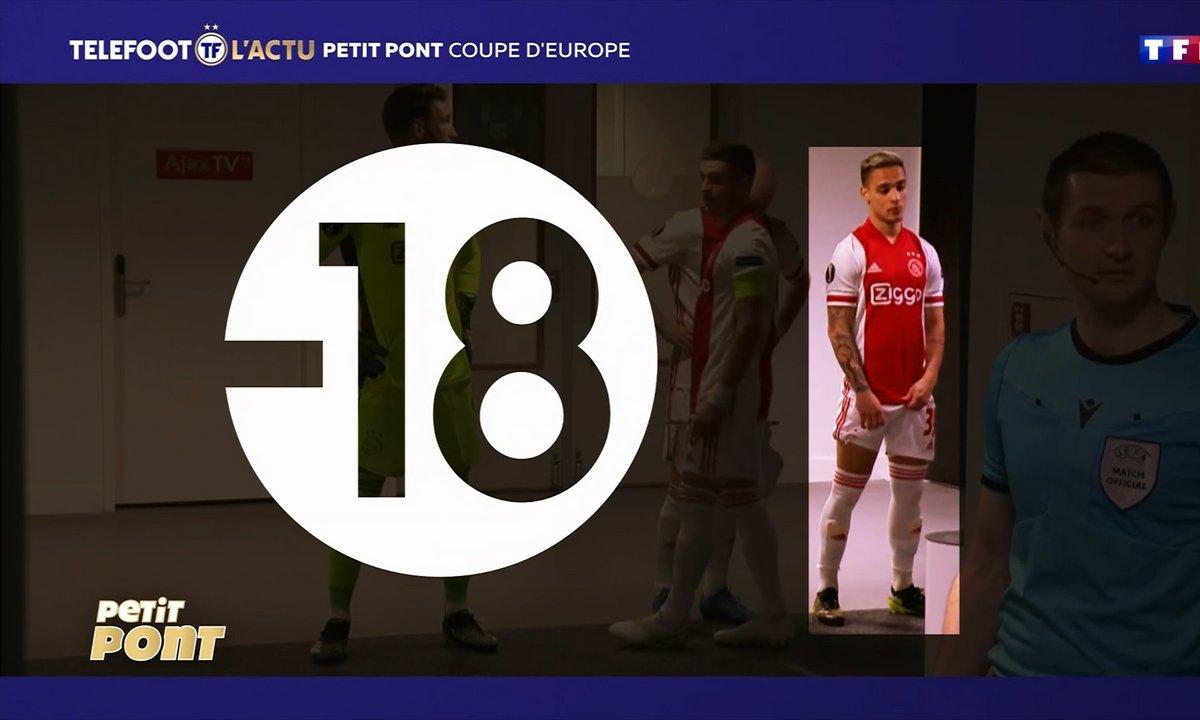 Petit pont : la Coupe d'Europe et la semaine des coachs