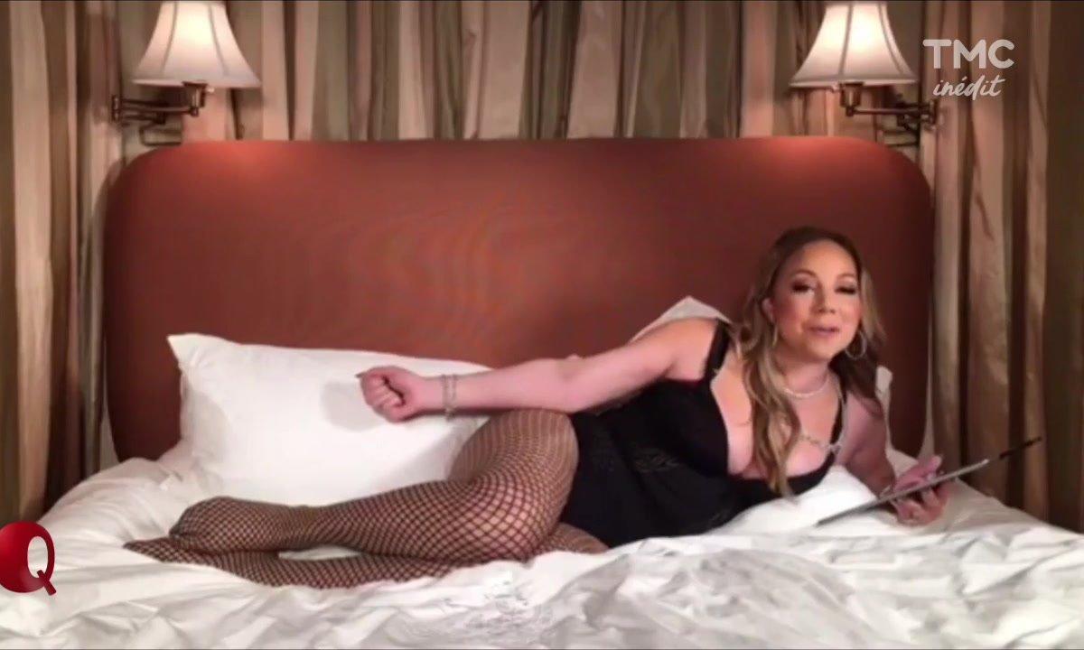 Le petit Q - Le melon de Mariah Carey