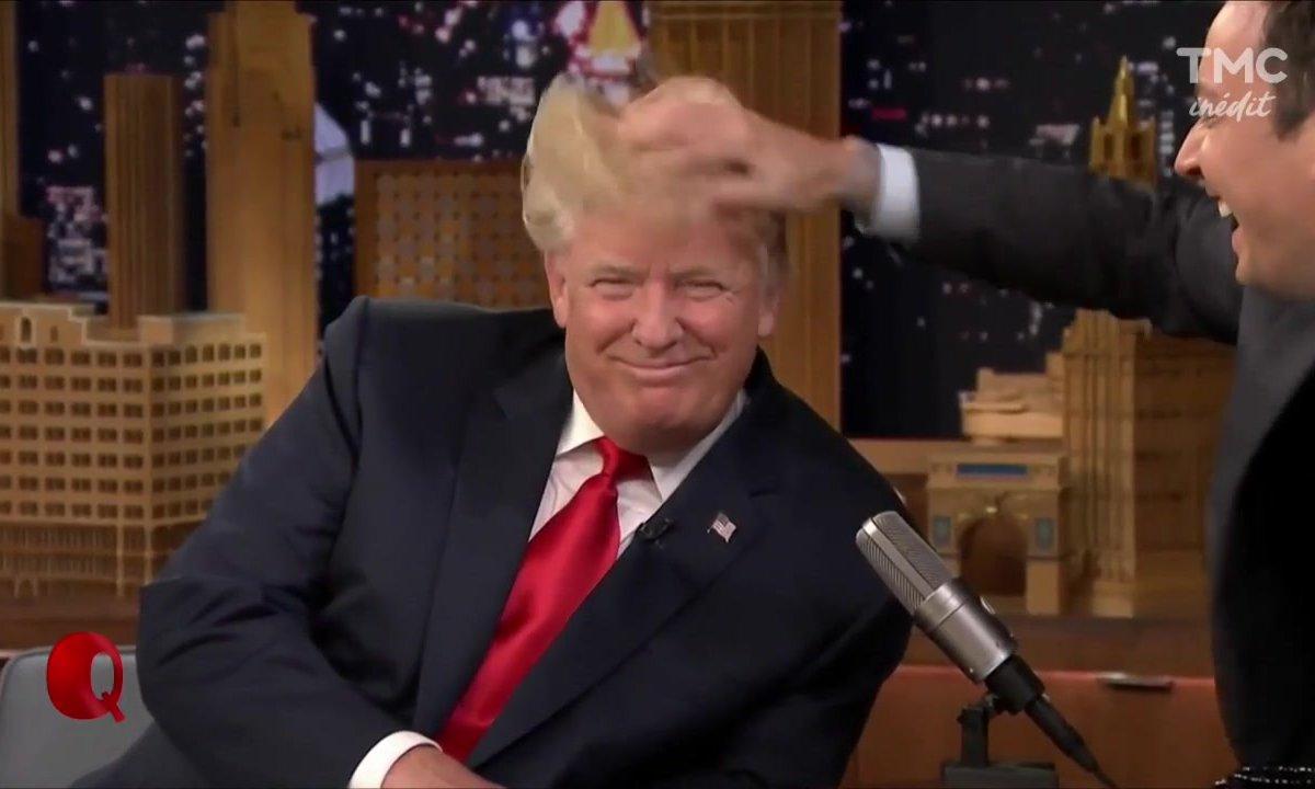 Le Petit Q : Les candidats américains sur le canapé des Late Show