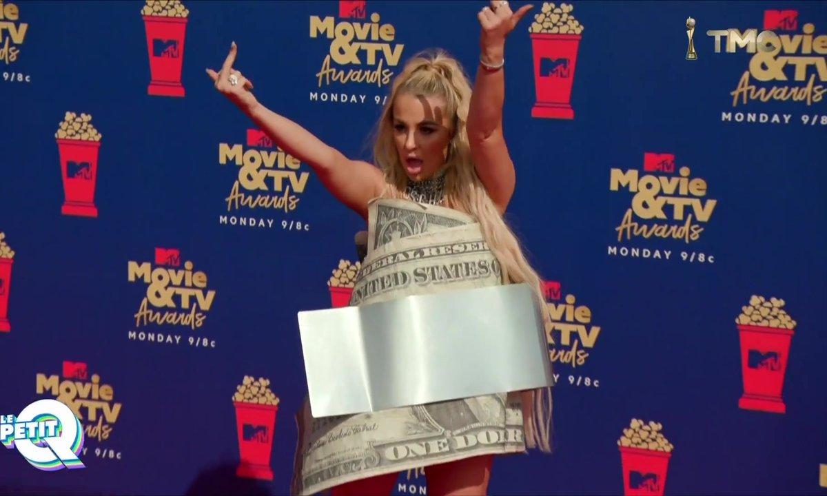 Le Petit Q : la grande classe des MTV Awards