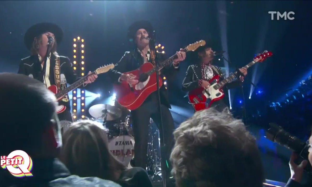 Le Petit Q : les Country Music Awards
