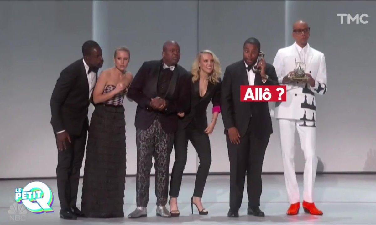 Le Petit Q : le débrief des Emmys Awards 2018