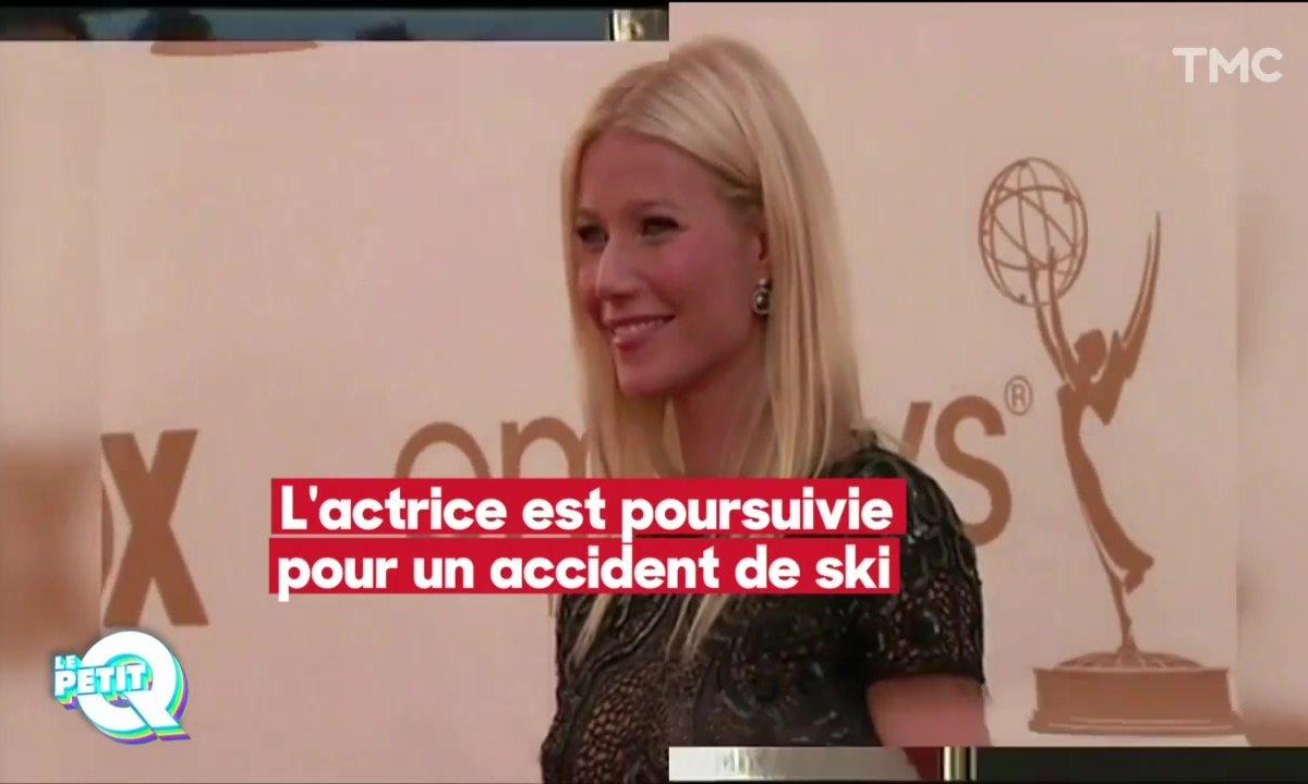 Le Petit Q : le délit de fuite (à ski) de Gwyneth Paltrow