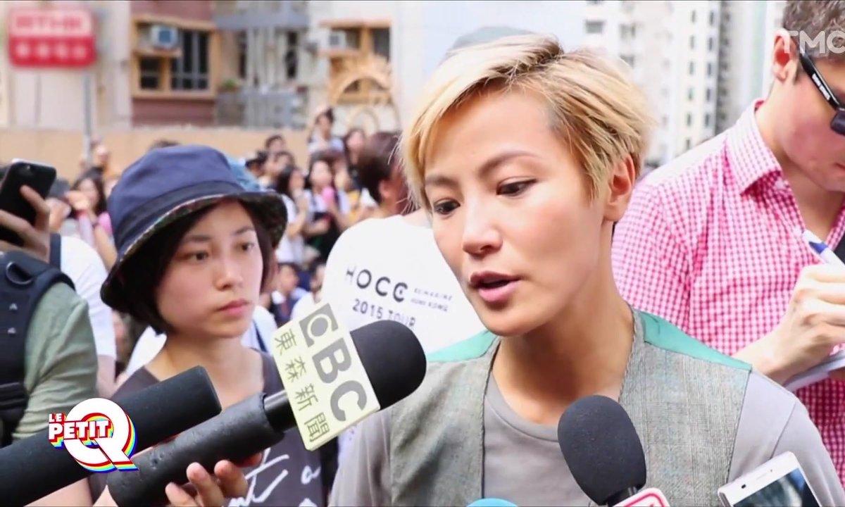Le Petit Q : qui est Denise Ho, l'égérie des manifs à Hong-Kong ?