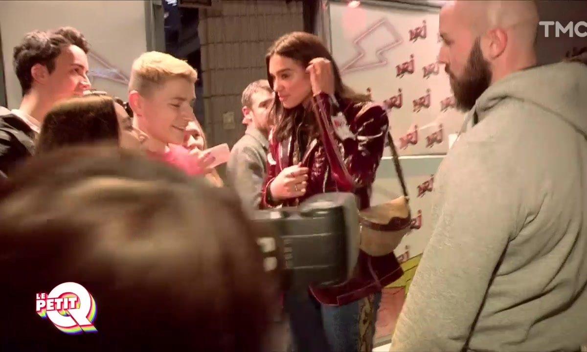 Petit Q : Dua Lipa vue par ses fans