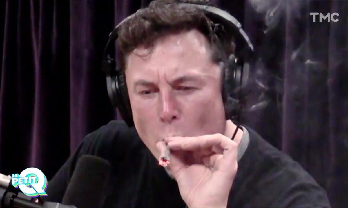 Le Petit Q : le burn-out d'Elon Musk