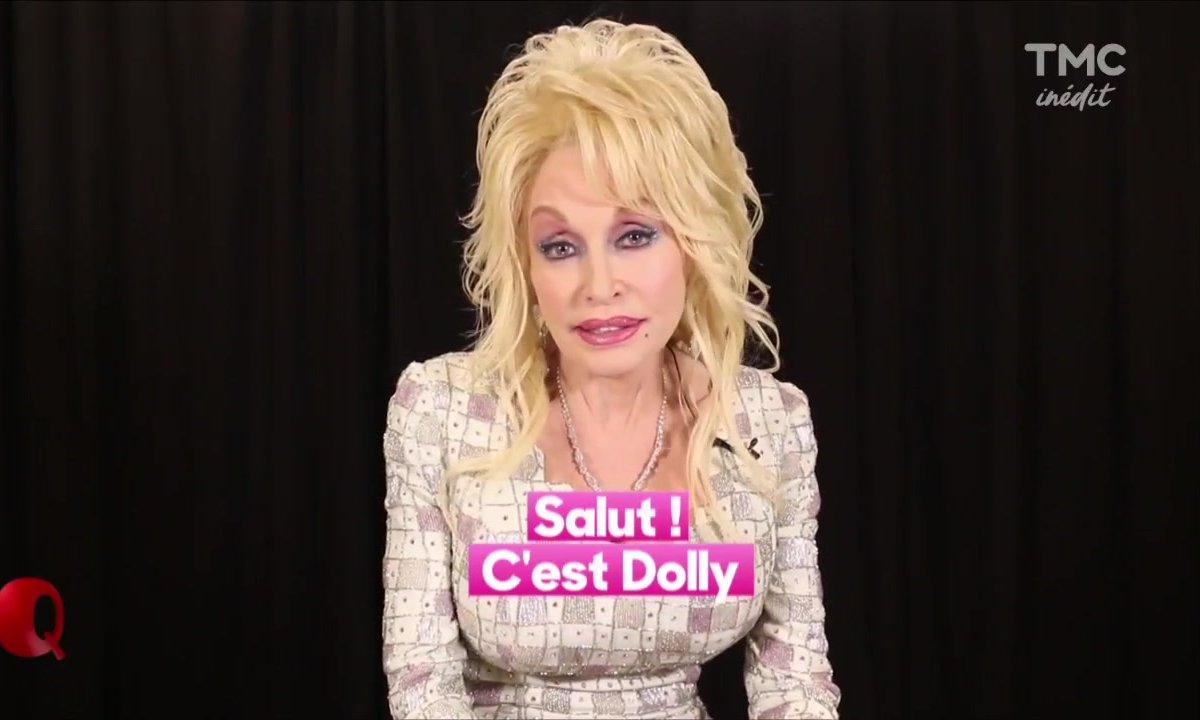 Le Petit Q : le gros coeur de Dolly Parton