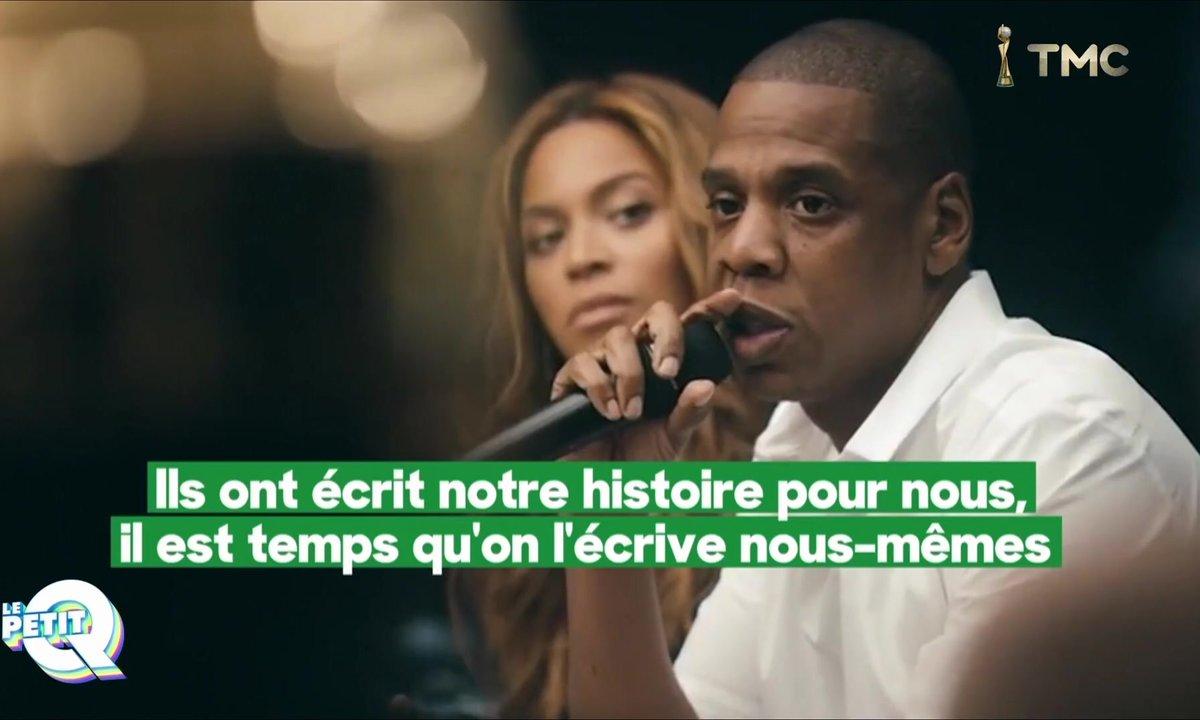Le Petit Q : Jay-Z, premier milliardaire du rap