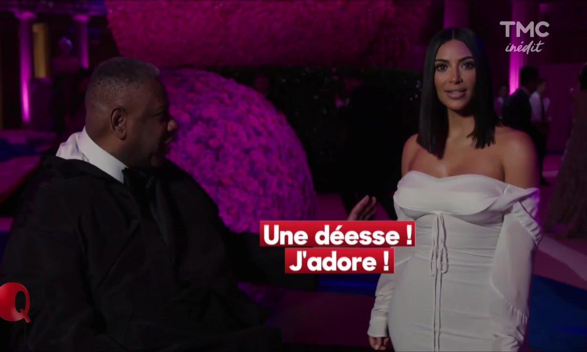 "Le Petit Q - le Met Gala is so ""Avant Garde"""
