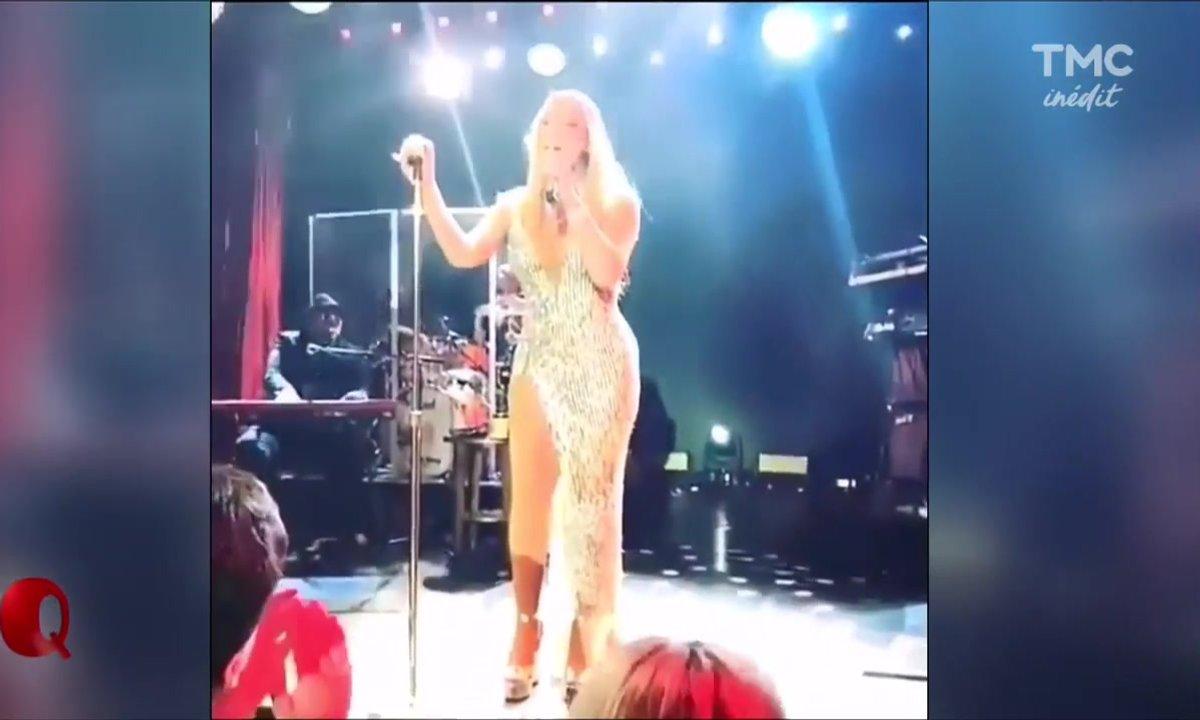 Le Petit Q : Mariah Carey s'invite (presque) à ton mariage