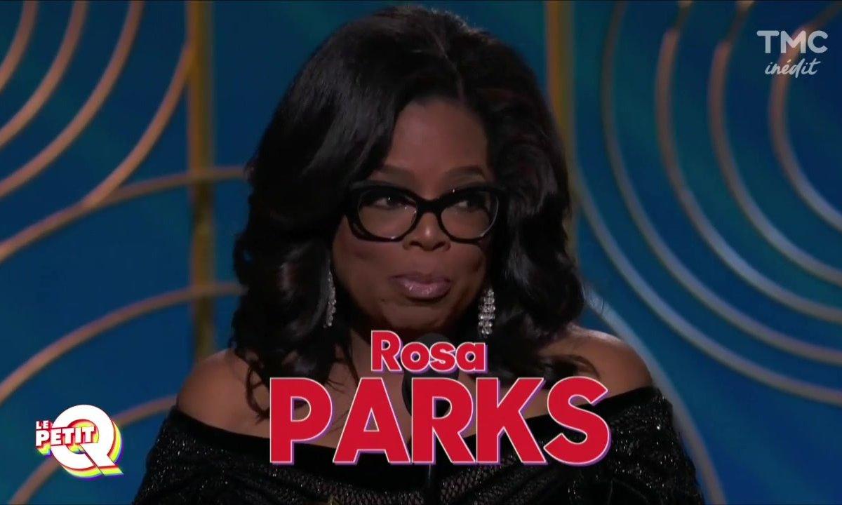 Petit Q : Oprah Winfrey a-t-elle lancé sa campagne présidentielle ?