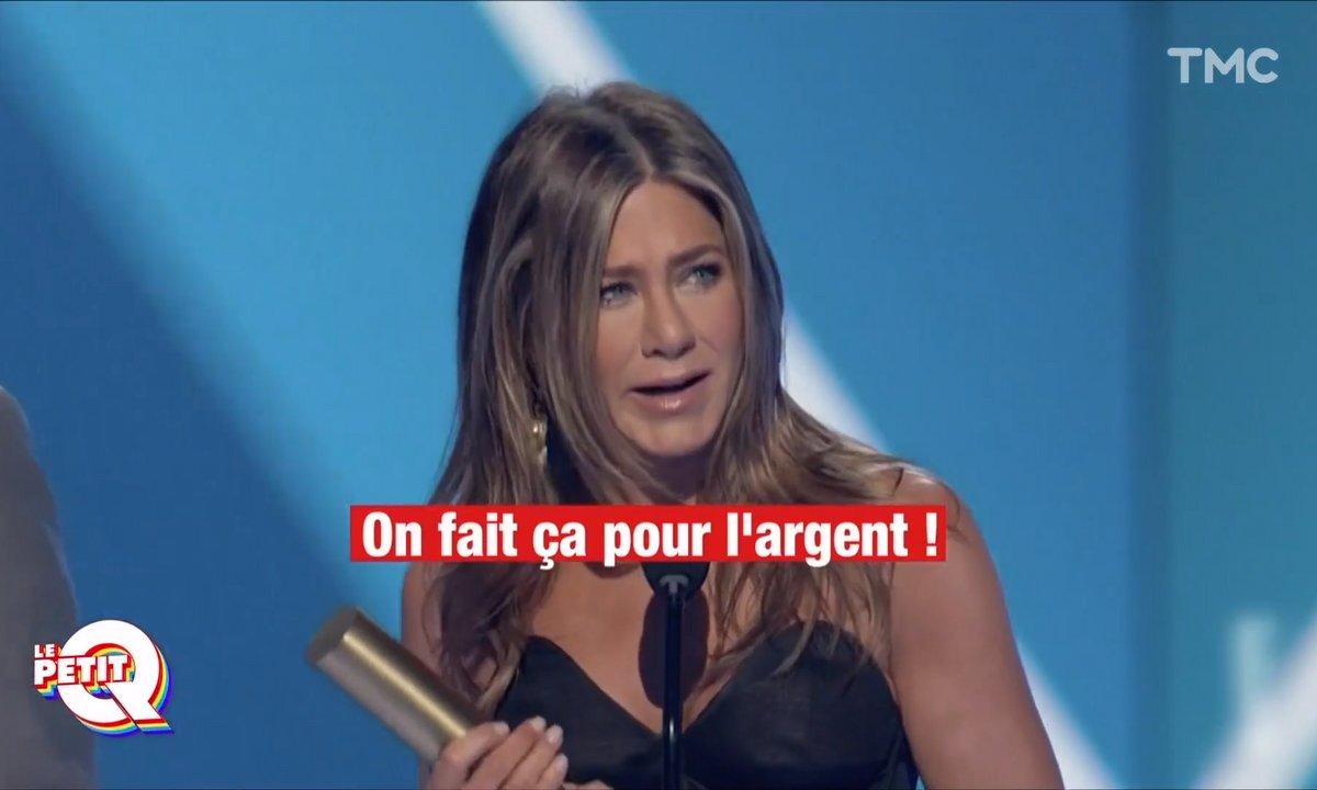 Le Petit Q : les People's Choice Awards