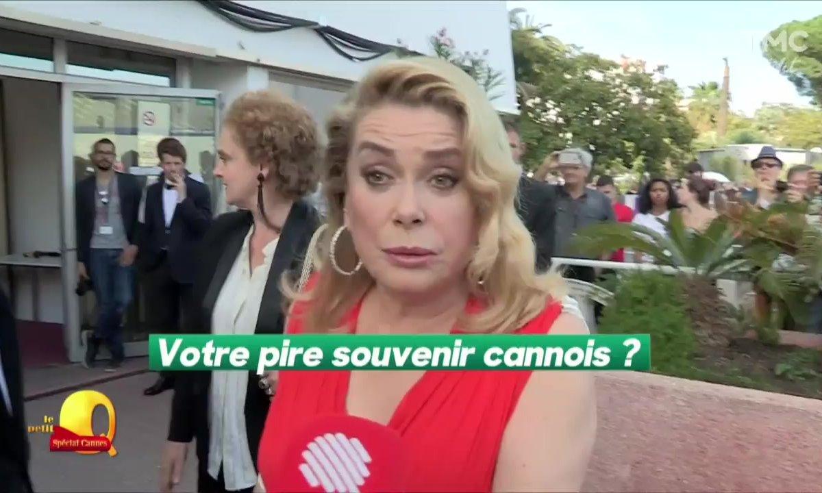 Le Petit Q Spécial Cannes : 70 ans de festival, ça se fête !