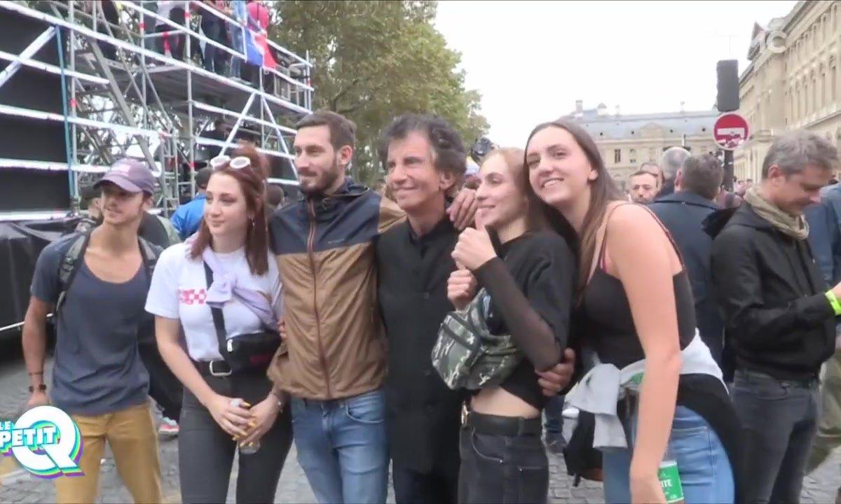 Le Petit Q : la techno parade parisienne