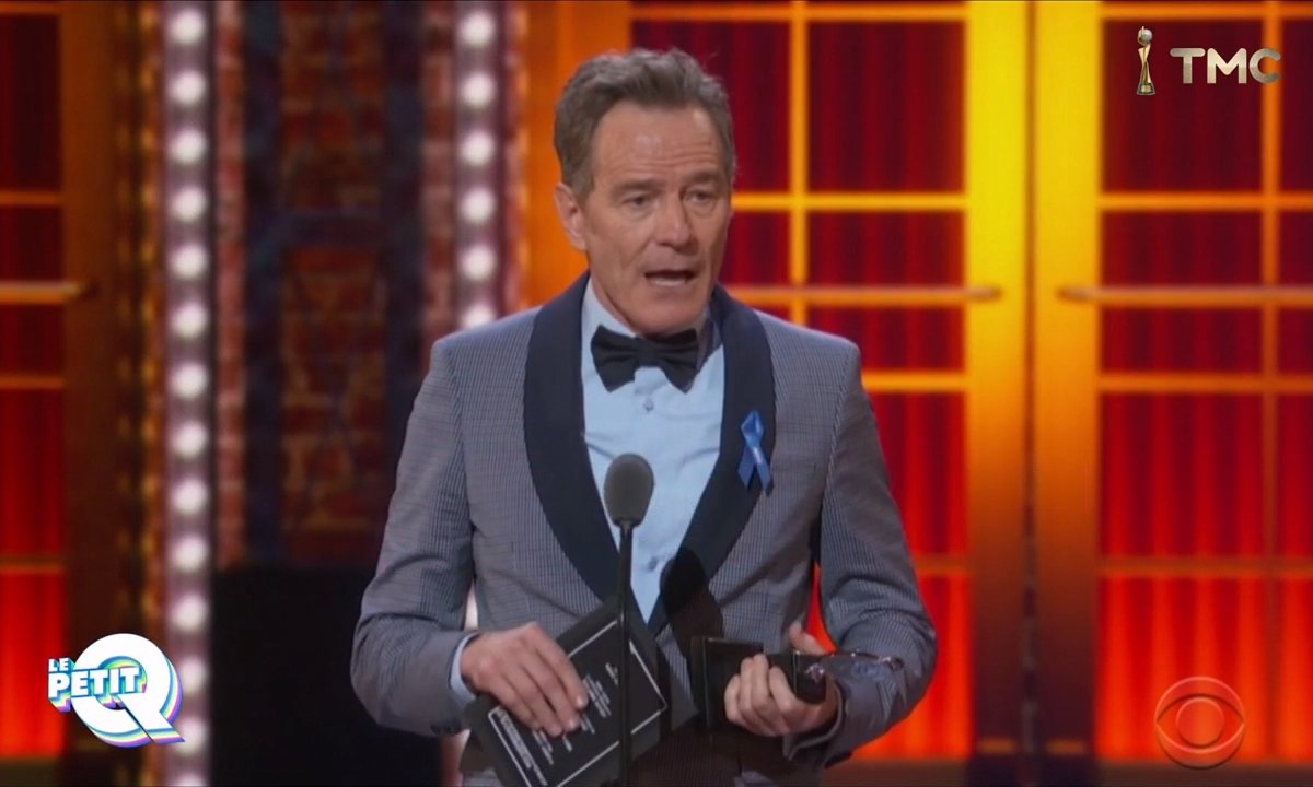 Le Petit Q : les Tony Awards