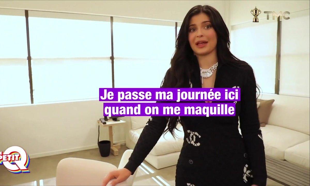 Le Petit Q : une journée dans les bureaux de Kylie Jenner