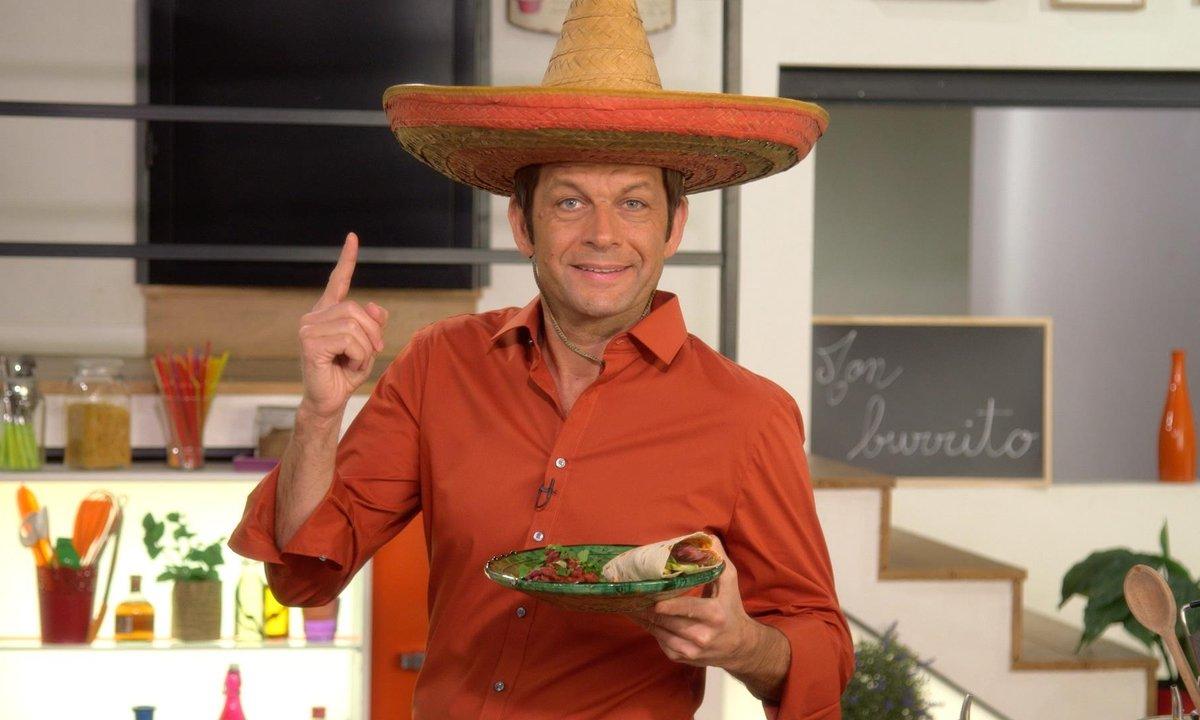 Mon burrito