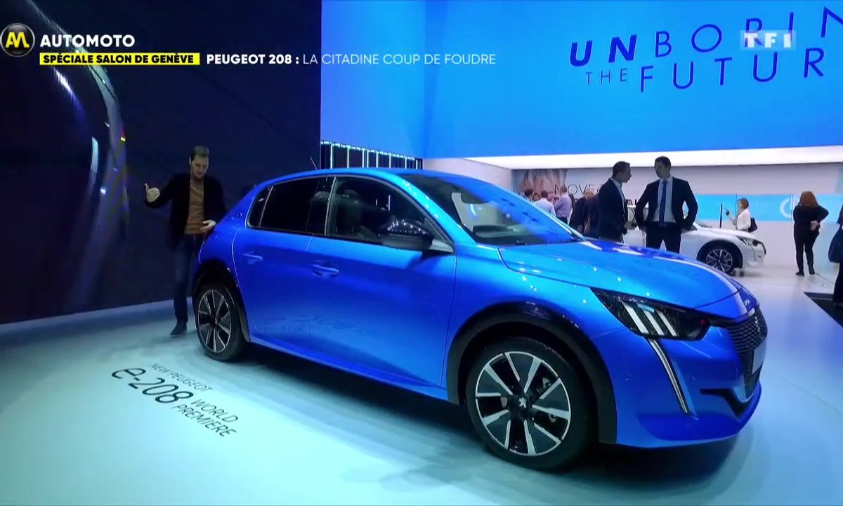 Salon de Genève: BMW passe à l'hybride rechargeable