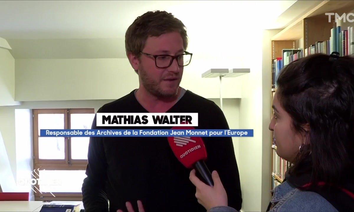 Philippe de Villiers : on a tiré sur le fil du mensonge et son livre en est plein