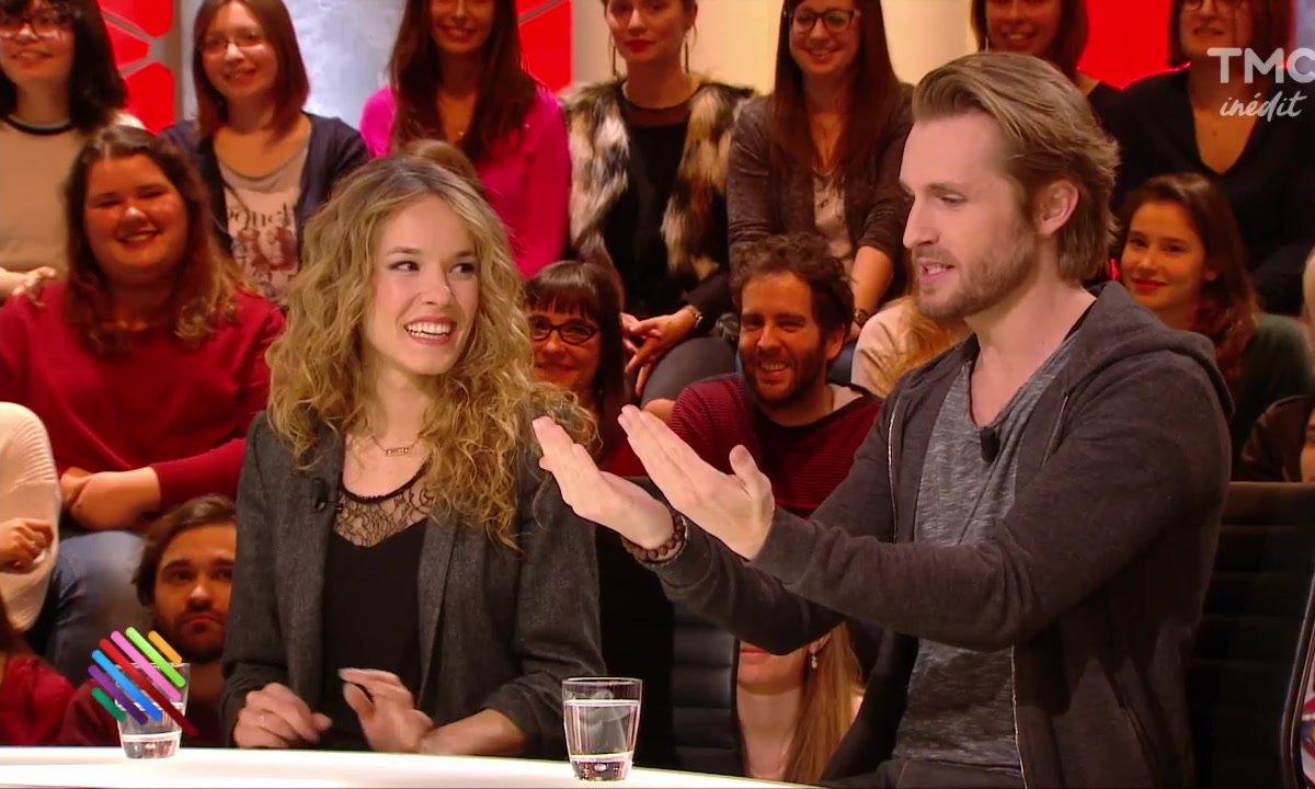 Philippe Lacheau et Elodie Fontan : un alibi en béton