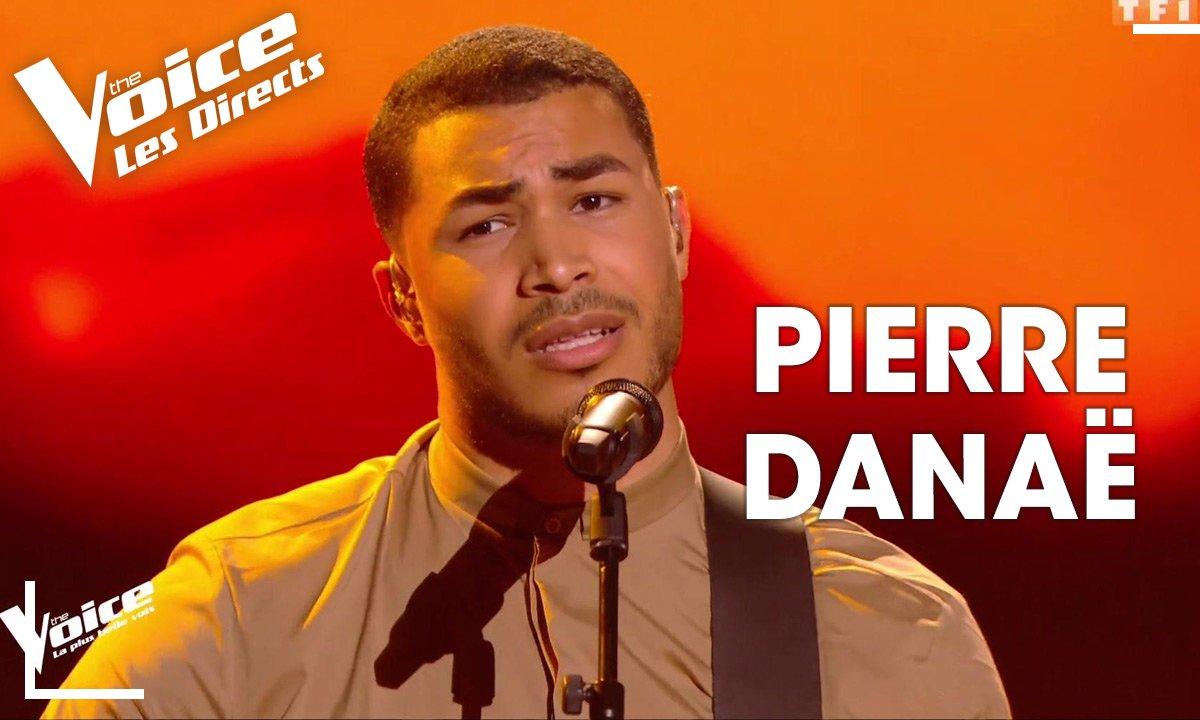 Direct [Julien Clerc] – Pierre Danaë – « Petite Marie » (Francis Cabrel)