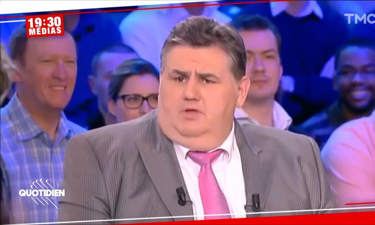 Pierre Ménès accusé d'agressions sexuelles : la censure de Canal +
