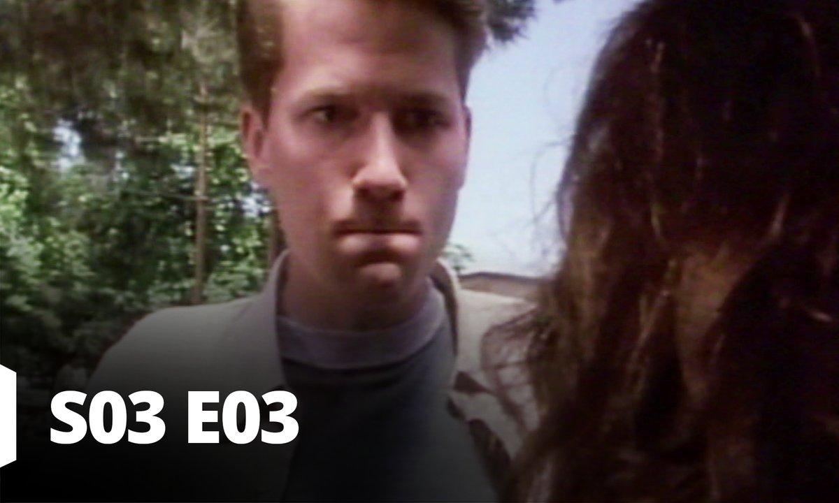 Parker Lewis ne perd jamais - S03 E03 - Premier baiser
