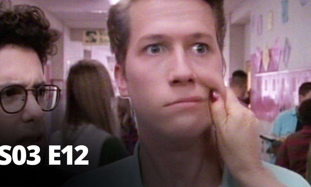 Parker Lewis ne perd jamais - S03 E12 - Musso cherche un mari