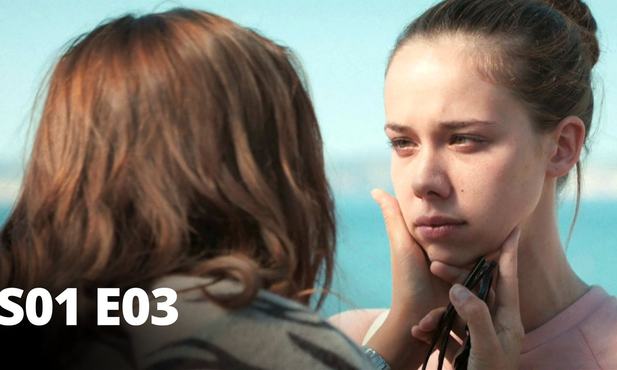 Plan B - S01 E03 - Episode 3